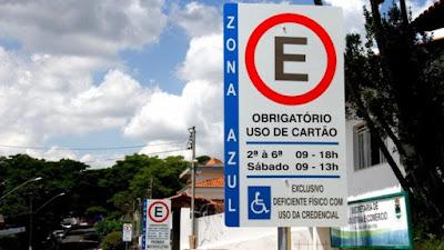 Empresa denuncia irregularidades em licitação da Zona Azul em Alagoinhas