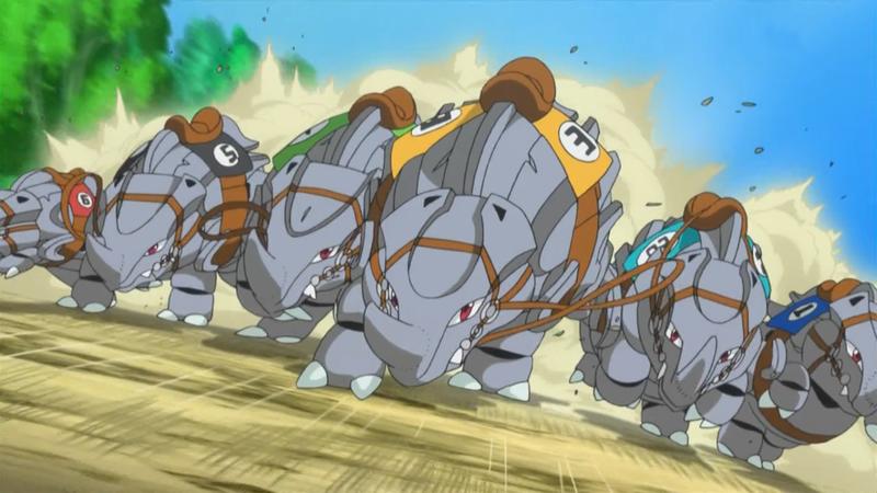 Pokémon XY&Z [19° Temporada] - Legendado Download