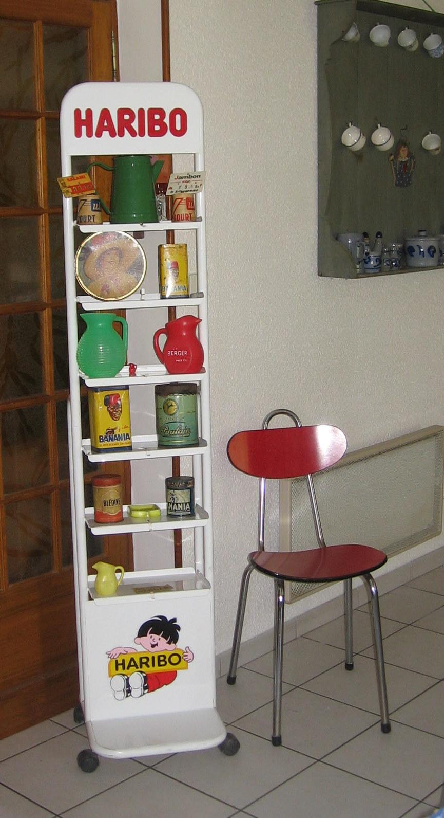 table cuisine formica
