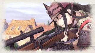 Valkyria Chronicles 4 Xbox 360 Wallpaper