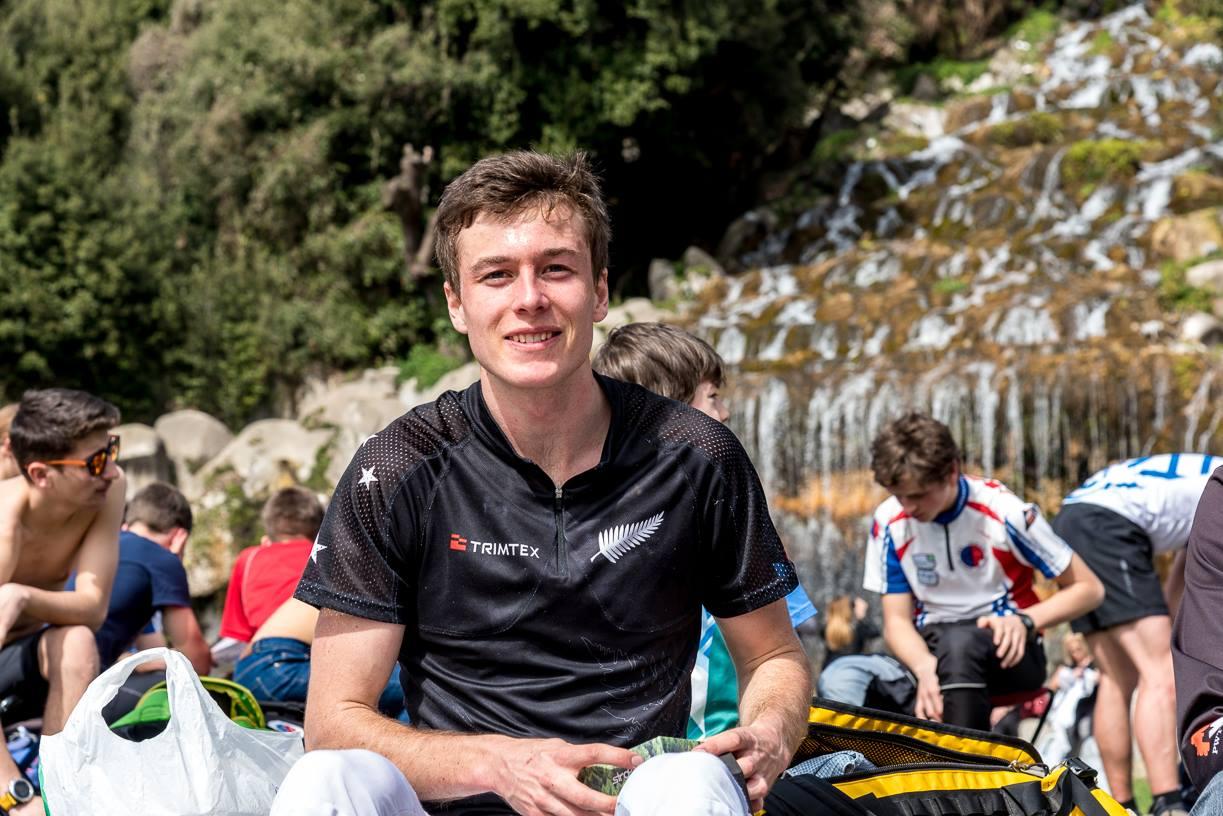 Portuguese Orienteering Blog: 01/2013