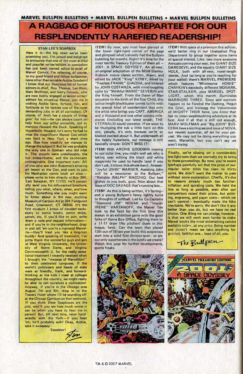 Ghost Rider (1973) Issue #20 #20 - English 30