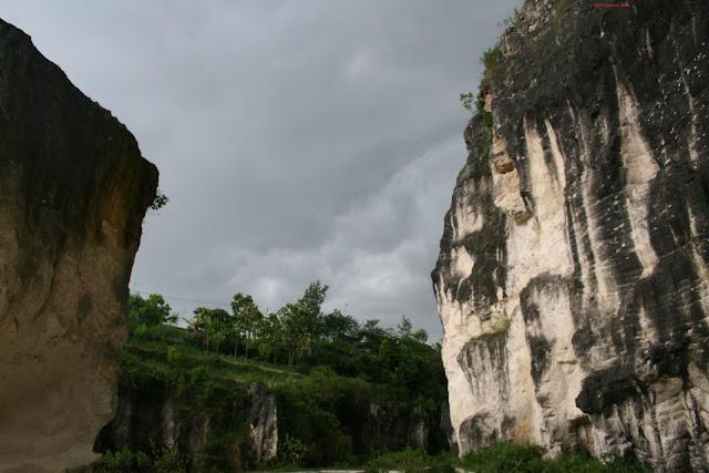 Cerita Misteri Waduk Gajah Mungkur Dan Gunung Pegat Wonogiri