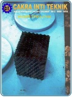 Jasa saluran limbah domestik mampet
