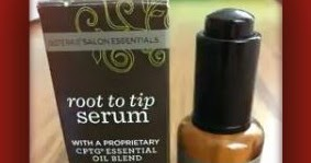 a652722c38f doTERRA Oils product review Root to Tip Serum