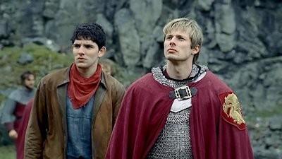 Merlin - Season 5 Episode 1 : Arthur's Bane - Part 1