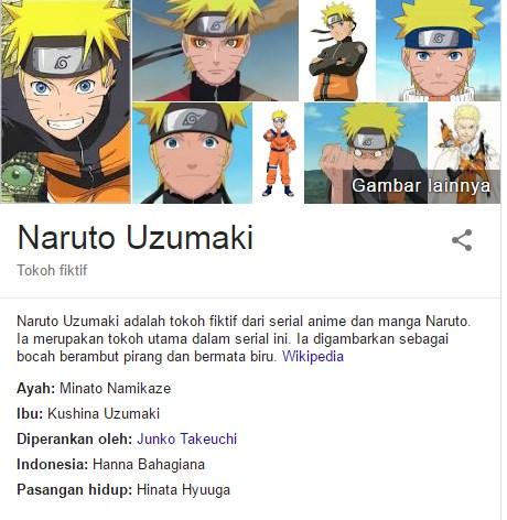 Naruto Uzumaki – Naruto