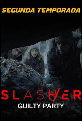 Slasher 2 Guilty Party (TV Series) S02 Custom HD Latino 2DVD