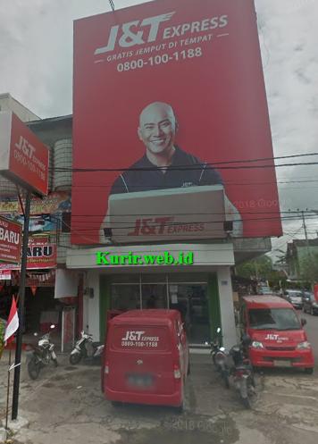 Alamat Agen J&T Express Di Samarinda