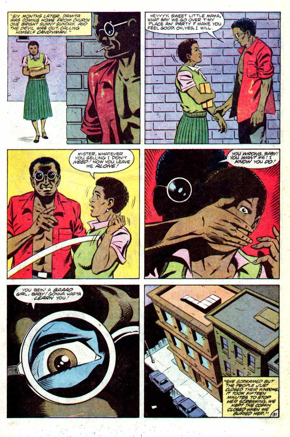Read online Secret Origins (1986) comic -  Issue #14 - 34