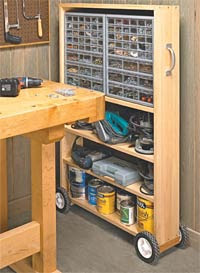 Top 5 Garage Organization Tips