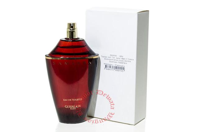 Guerlain Samsara Eau de Toilette Tester Perfume