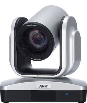 Camera thiết bị hội nghị trực tuyến AVer VC520