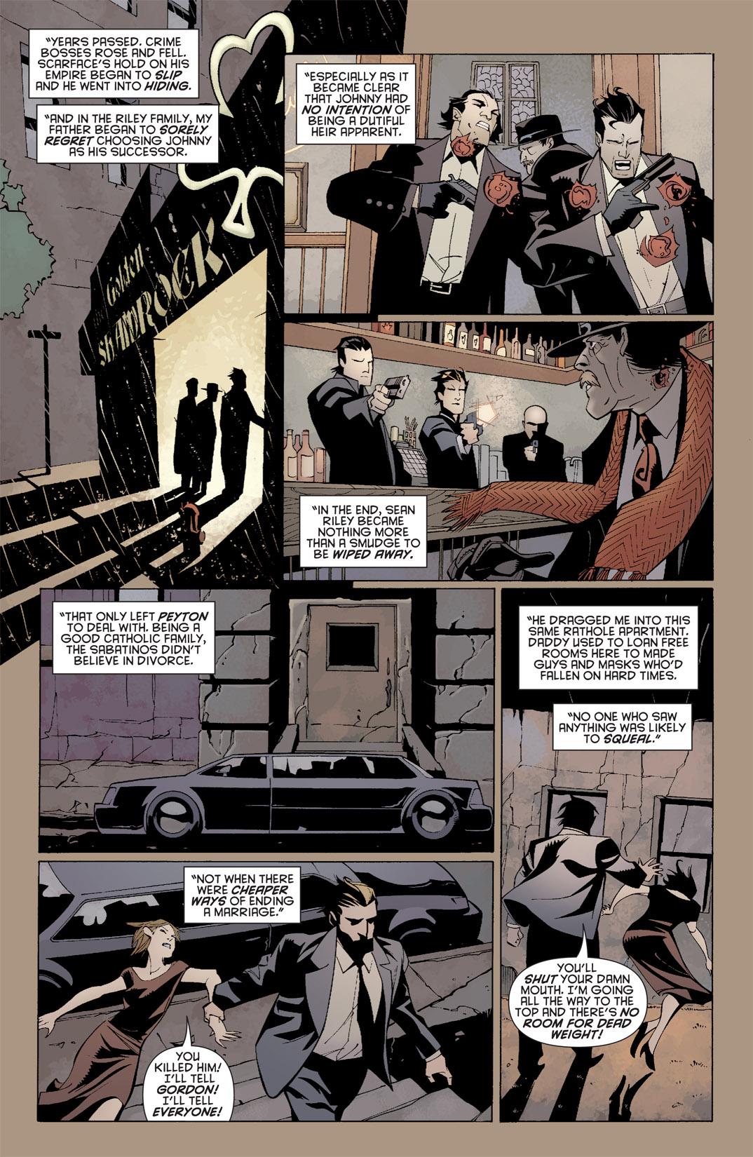 Detective Comics (1937) 844 Page 10
