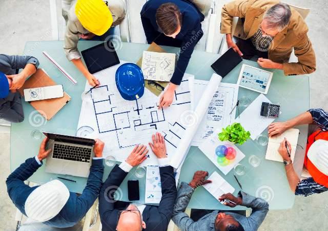 Tahapan Perencanaan Arsitektur dan Fungsinya