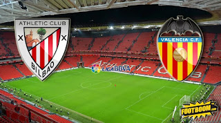 Валенсия – Атлетик Б смотреть прямую трансляцию онлайн 03/03 в 22:45 по МСК.