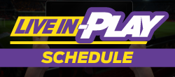 Hollywoodbets Live In-Play Schedule