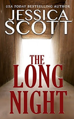 Bea's Book Nook, Review, The Long Night, Jessica Scott