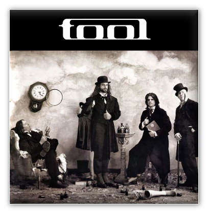 Corvo do Metal: Tool [Discografia]