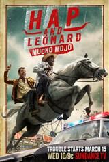 Hap and Leonard - Todas as Temporadas - HD 720p