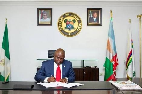 Ambode Won't Be Impeached For Now – Lagos Speaker