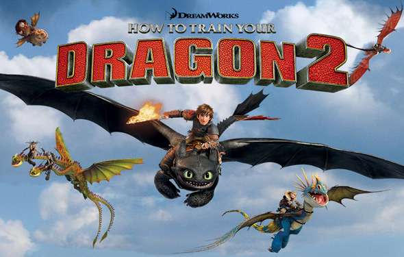 download how to train your dragon 2 full movie