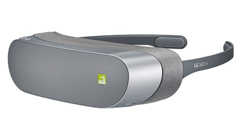 Harga VR LG 360 VR