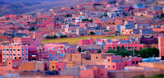 GUIDE TO TRAVELING IN MOROCCO
