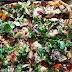 Domowa wegańska pizza