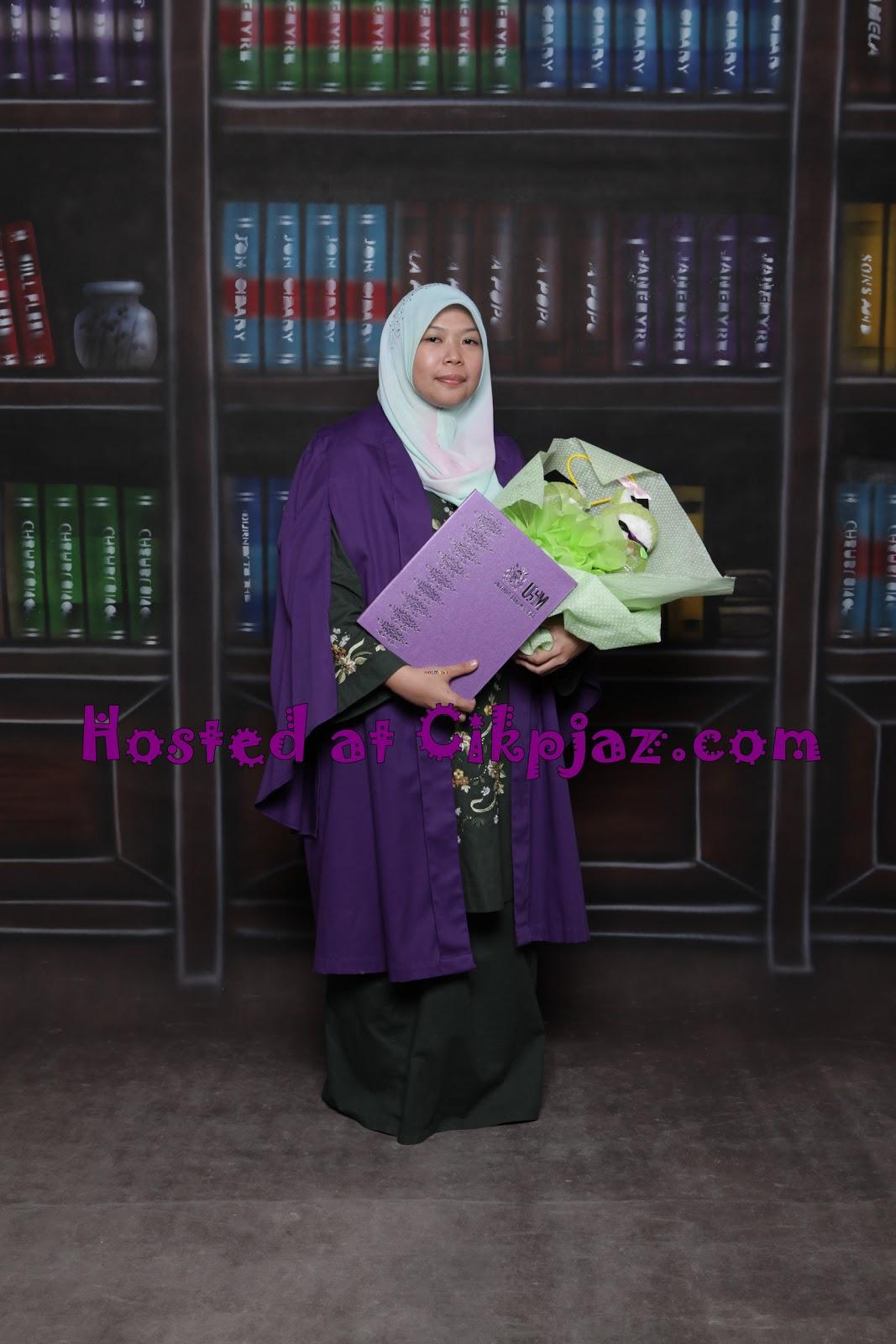Selesai Sudah Konvo Sidang Ke 46 Universiti Sains Malaysia 2012