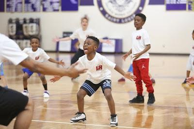 Basketball Training St Louis, MO