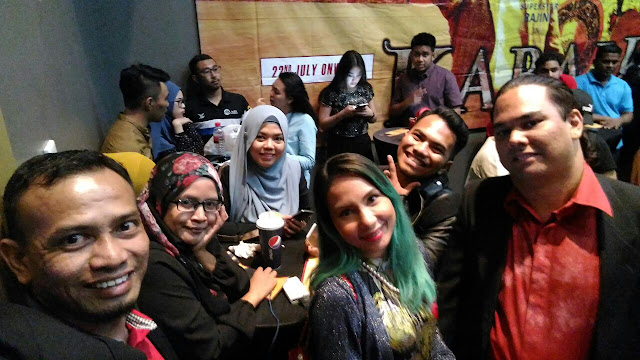 Blogger Malaysia, Khir Khalid,