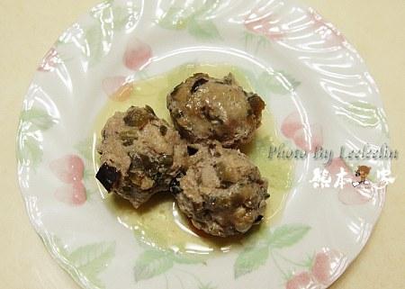 熊媽料理廚房|香菇瓜子肉丸|家常料理