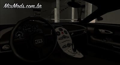 interior carro imvehft gta