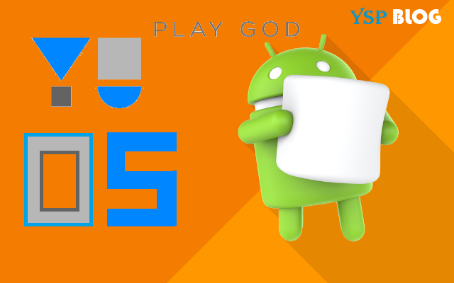 YUOS: Android Marshmallow based ROM now available for YU Yureka, Yuphoria, Yunique and Yutopia