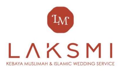 Lowongan kerja di laksmi kebaya muslimah dan islamic wedding service lowongan kerja di laksmi kebaya muslimah dan islamic wedding service surabaya juni 2016 junglespirit Image collections