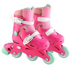 Sepatu Roda Anak Empat Roda Sejajar