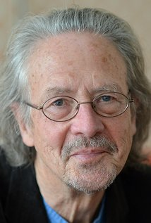 Peter Handke. Director of Wings of Desire [Sub: Eng]