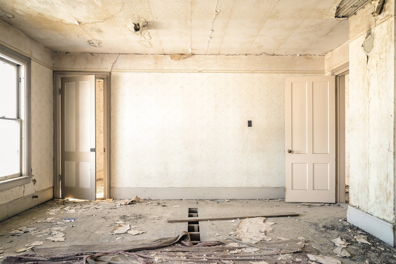 Our Renovation Journey So Far
