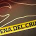VICENTE NOBLE: Hombre celoso mata pareja de un balazo y se suicida
