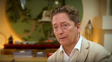 Fernando Caruncho premiado por la Sociedad de Diseñadores de Jardines británica