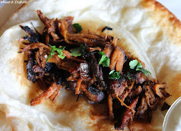 Recently- Slow Cooker Carnitas