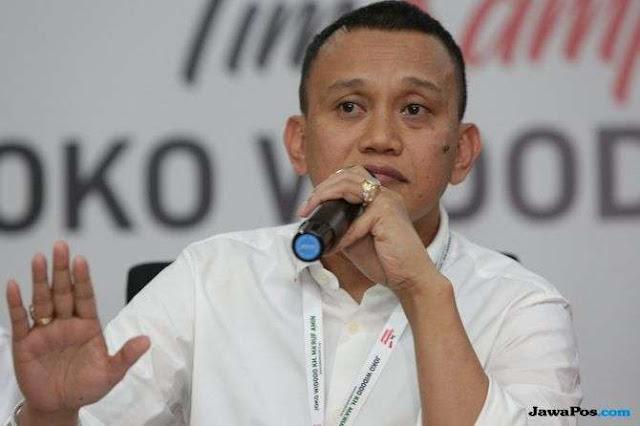 SBY Minta Tidak Diganggu, Begini Balasan Timses Jokowi