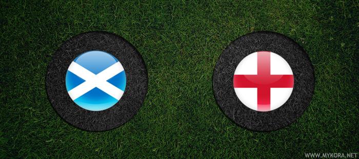 انجلترا واسكتلندا بث مباشر