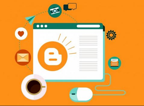 Bisnis Online Dengan Menjadi Blogger