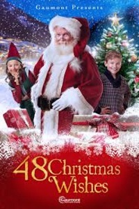 Watch 48 Christmas Wishes Online Free in HD