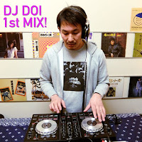 DJ-DOI 1st Mix!@VIBESRECORDS DJ SCHOOL RADIO