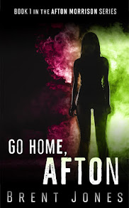 Go Home, Afton - 25 June