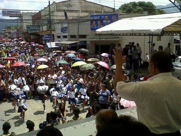 Vecchio En Nuestra Independencia Reafirmamos El: ElProgresoYoro.net: Celebrando Nuestra Independencia La