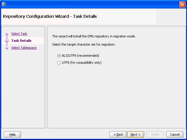 Erman Arslan\'s Oracle Blog: EBS 12.2-- DMU, character set migration ...